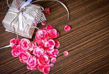 Организация романтических свиданий / Вы решили устроить для дорого Вам человека незабываемый День Св.Валентина? Или просто решили без всяких поводов сделать приятный сюрприз для Вашей второй половинки и организовать романтический вечер?   Я предлагаю Вам помочь сделать так, чтобы это небольшое событие стало незабываемым… Вам нужно будет лишь выбрать дату и тематику этого прекрасного вечера, а остальное я с удовольствием сделаю за Вас!