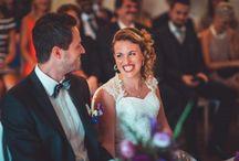 Wedding Emotionen