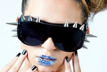shades / by Gina Cuccinello