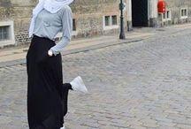 HijabiFashion