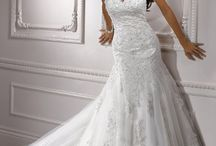 wedding ideas / by Heather Petrosky