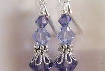 Crystales Swarovski / Todo tipo de cristales lujosos para ti