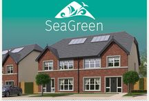 """""""SeaGreen"""" - Solar Enhanced Heating and Hot Water / Wood Group Homes installed the NuTech Renewables Ltd patented Solar Enhanced Heating and hot water system (SEH) , in their new low energy homes in SeaGreen. For more information please visit http://www.nutechrenewables.com/solar-enhanced-heating-system-seagreen/"""