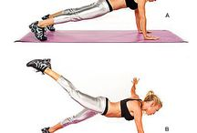 Workout, Core / Fitness