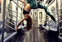 STREET POLE DANCE / #STREET POLE DANCE