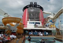 Disney Cruise Line / Military Discounts on the Disney Cruise Line / by Military Disney Tips