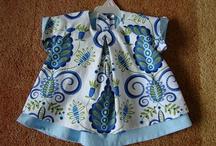 Kids' Clothing Patterns