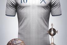 football / The team - uniform