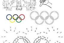 zimná olympiáda