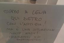 "Roma - Ritiro ""Dirondirondello"" + Italia - All Blacks"