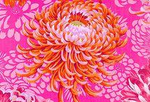 Fabricks & patterns