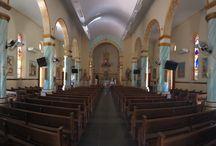 Igrejas / Igrejas, capelas, casas paroquiais e muito mais ⛪️