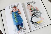 Year Book K1 / by Laura Gutierrez