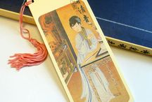 Chinese petty gifts / You could looking for cute and beautiful gifts that from the ancient country-Chinese.