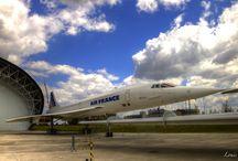 Aeroscopia Aeronautical Museum / Aeroscopia is located adjacent to Toulouse-Blagnac Airport
