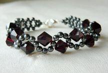 Beads and jewellry