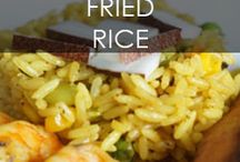   Naija Foods   / African food. Time consuming, labour intensive but tastes SOOOOOO good!