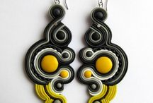 soutache technika