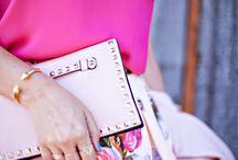 Romantic style @ Marlène-Exclusive