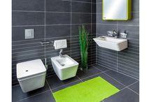 Kolekce koupelen DESIGN, ALESSI / Crossover