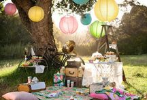 Party / Great ideas to get people together!