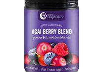 Organic Health Products