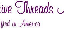 www.creativethreadsnh.net / American Girl Doll Clothes