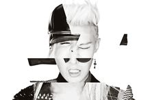 G dragon / Awsome