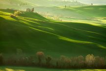 Italy / by Lindsey