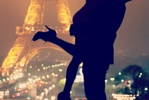 Paris<3 / Paris. Take me there. / by Kymmberly Lail