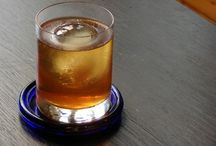 Glass Half Full / Adult Beverages / by Sabrina