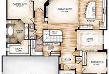 building ideas / by Diane Gosmire-Gilbertz