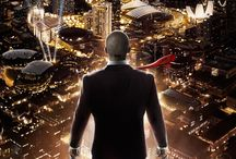Hitman: Agent 47 (2015) / HITMAN: AGENT 47 centers on an elite assassin who was genetically engineered from conception to be the perfect killing machine, and is known only by the last two digits on the barcode tattooed on the back of his neck.