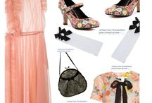 Wardrobe Inspiration - Style Fashion / Need outfit inspiration for any occasion? Find it here!  Style Fashion & more