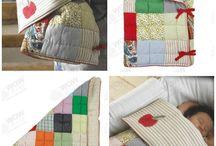 Конверты одеяла