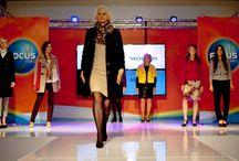 Pokazy mody Molton