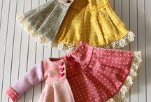 Blythe Dolls & Clothes