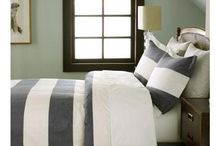 Sheets & bed cover