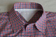шить рубашку