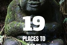 Bali / Travelling tips