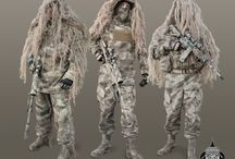 Gilly Suits