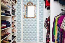 Closet / by Claire Gilman