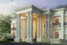 casas classicas