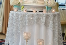 Anniversary party / by Brooke Adkins