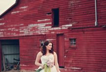 Styled Shoot Barn / by Shannon Duggan