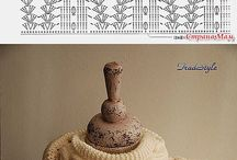 stranamam.ru Only the lace is crocheted