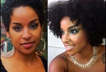 Hair Affair!! / by Jennifer Carter-Powe