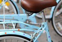 i like to ride my biycycle