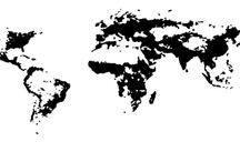 World / by Guyp Dubois