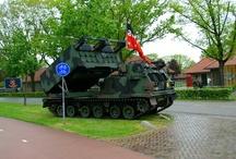 Landmacht Dagen/ Army Day's 2012 (NL) / Landmacht Dagen 2012 aangeboden door de AVRM in samenwerking met Dennis Verheule